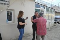 Aydınlık Gazetesi Genel Yayın Yönetmeni, Tahliye Edildi