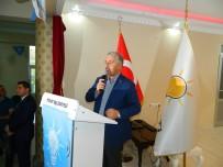 İL DANIŞMA MECLİSİ - Bakan Aslan, Posof'ta