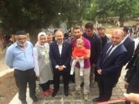 HALIL ELDEMIR - Bakan Kılıç'tan İl Başkanı Karabıyık'a Yakın İlgi