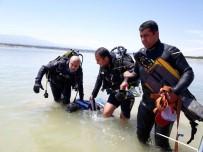 MALATYA ADLI TıP KURUMU - Baraj Göletine Düşen Kişi Boğuldu