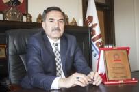 ANKET SONUÇLARI - Başkan Çoban'a 'Yılın En Başarılı Belediye Başkanı' Ödülü