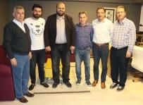 TERMAL TURİZM - Başkan Orhan, Radyo Ritm'de Erzurum Ajans'ın Konuğu Oldu