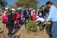 SOKAK ÇOCUKLARı - Başkan Tuna; 'Sağlıklı Yaşam Sağlıklı Çevre İle Olur'