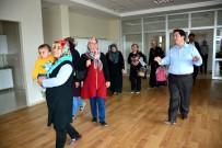 SAUNA - Başkan Yazgı, Tematik Park Ve Kadın Aktivite Merkezini Tanıttı