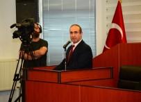 KOMİSYON RAPORU - Beylikdüzü Belediyesi Haziran Ayı Meclisi Toplandı
