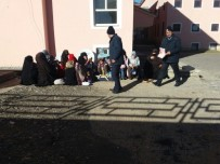 ULU CAMİİ - Bingöl'de Dilenci Operasyonu