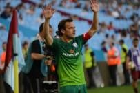 PABLO MARTİN BATALLA - Bursaspor'un En Golcüsü Batalla