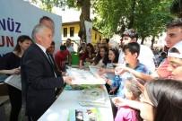 ODA TİYATROSU - Büyükşehir'den Dünya Çevre Günü Kutlaması