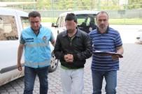 AKÜLÜ ARABA - Çalıntı Akülü Araba Ve Motosikletle Yakalandı