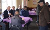 CHP'li Bektaşoğlu, HES'e Tepki Gösteren Köylülerin Şikayetini Meclis'e Taşıdı