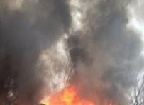 İTFAİYE ERİ - Çin'de Patlama Açıklaması 8 Ölü, 9 Yaralı