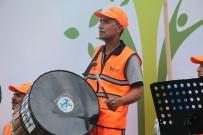 MUSTAFA ÖZTÜRK - Çöp Bidonlu Müzik Ziyafeti