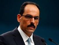 Cumhurbaşkanlığı'ndan Katar açıklaması