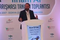 MURAT ÖZTÜRK - 'Doğadan İlham Al' Tasarım Yarışması Tanıtım Toplantısı