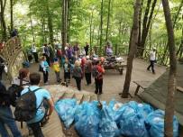 ŞELALE - Doğanın Gönüllü Temizlikçileri İş Başında
