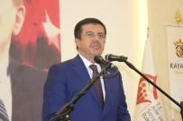 AHMET ALTIPARMAK - Ekonomi Bakanı Zeybekci Açıklaması 'Bugün Terör Örgütlerini Oluşturanları Biliyoruz'