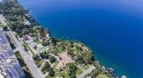 NİKAH SALONU - Erdal İnönü Kent Parkı Açılıyor