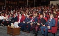 ECZACI ODASI - ERÜ Eczacılık Fakültesi'nde Mezuniyet Coşkusu
