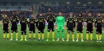MALATYASPOR - EVKUR'un Yeni Malatyaspor'a Desteği Süper Lig'de De Sürecek