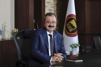 GÜLSAN SENTETIK DOKUMA - Gaziantep'in ''İso 500'' Başarısı Devam Ediyor