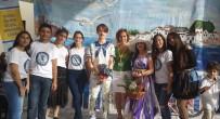 AYDOĞMUŞ - Görsel Sanatlar Dersi, Görsel Şölene Dönüştü