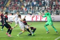 SINAN ÖZKAN - Göztepe Süper Lig'e Yükselen Son Takım Oldu