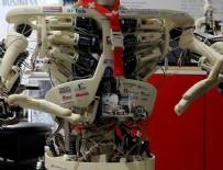 PROFESÖR - Hassas kavramaya sahip robot üretildi