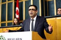 İDRIS BALUKEN - HDP'li Baluken'in Tutukluluğuna Devam