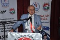 ATATÜRK İLKOKULU - IAAF Çocuk Atletizmi Projesi Türkiye'yi Kucaklıyor