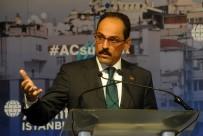 Cumhurbaşkanlığı'ndan Arap ülkelerine çağrı