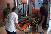 YILDIRIM DÜŞMESİ - İki Yere Yıldırım Düştü Açıklaması 1 Ölü, 6 Yaralı