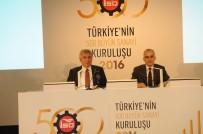 DÖVIZ KURU - İSO, 'Türkiye'nin 500 Büyük Sanayi Kuruluşu'nu Açıkladı
