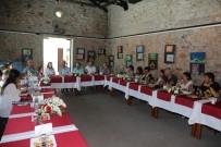 BODRUM BELEDİYESİ - İtalyan Basını Bodrum'a Hayran Kaldı