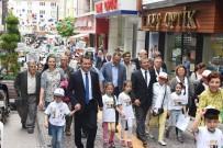 ATATÜRK İLKOKULU - Karesi'de Dünya Çevre Günü Kutlandı