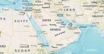 KATAR EMIRI - 'Katar' Gerilimi Büyüyor