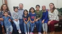 MURAT DURU - Kaymakam Murat Duru Vatandaş Ziyaretlerine Devam Ediyor