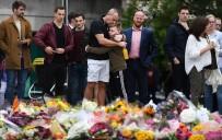 BIÇAKLI SALDIRI - Londra Saldırısı Kurbanları Anıldı