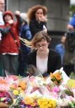 BIÇAKLI SALDIRI - Londra Saldırısında Hayatını Kaybedenler Anıldı