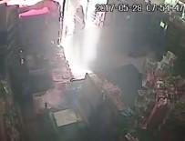 KAÇıŞ - Market Sahibini Vuran Soyguncu Kıskıvrak Yakalandı