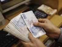 MEMUR MAAŞ - Memura enflasyon farkı zammı belli oldu