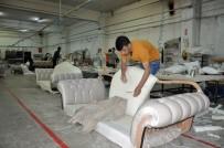 MUSTAFA ÖZTÜRK - Mobilya Sektörünün Özel İşçileri
