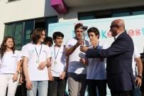 BEDENSEL ENGELLILER - Öğrenciler, U-Maker Fest'te Geleceğin Projelerini Yarıştırdı