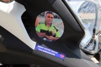 TRAFİK POLİSİ - Her Motosiklette Bir Fethi Sekin, Bir Hüseyin Dalkılıç Var