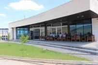 KOMMAGENE - Perre Antik Kent Karşılama Merkezi Hizmete Girdi