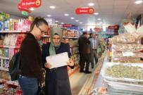 MURAT ŞAHIN - Ramazan Ayında Tatlılar Ve Etler Denetim Altında