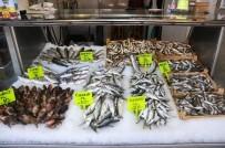 BARBUNYA - Ramazan'da Balık Tüketin