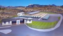 HAYVAN PAZARI - Sarıkamış'ta Modern Hayvan Pazarı Yapılıyor