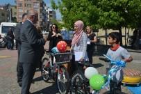 Sinop'ta Çevre Haftası Etkinlikleri
