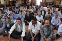 ABDULLAH ŞAHIN - Şırnak Şehitleri İçin Mevlit Okutuldu