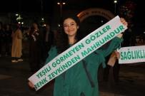 SAMI AYDıN - Sivas'ta Dünya Çevre Günü Kutlandı